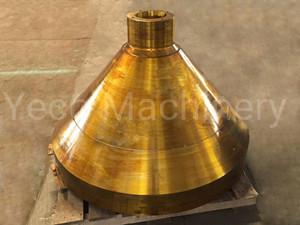 Cone Head Terex Pegson AutoMax 1300
