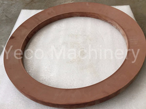 Dust Seal Metso GP300