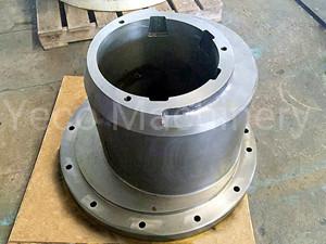 Eccentric Metso HP300