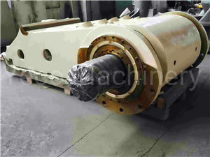 Pitman Assembly Metso C100