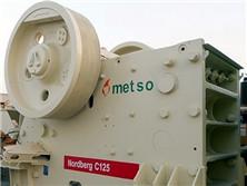 METSO C SERIES