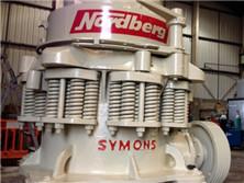 Nordberg Symons