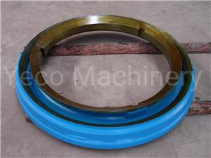 Socket Sealing Ring Symon Cone Crusher