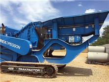 Terex Trakpactor 428