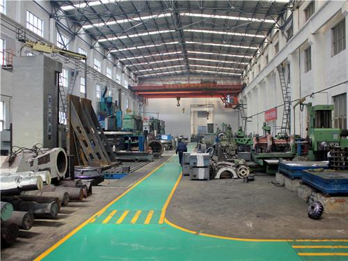 workshop-1-YECO MACHINERY
