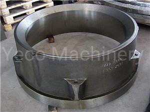 Sandvik CH660 Filler Ring