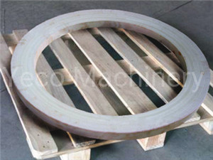 Sandvik CH440 Dust Seal Ring