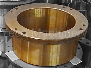 Metso GP200S Top Bearing