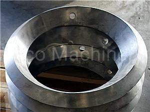 Pegson Automax 1300 Burning Ring